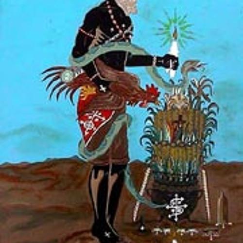Congo de guinea soy  Los nanis (Canciones Espiritistas)