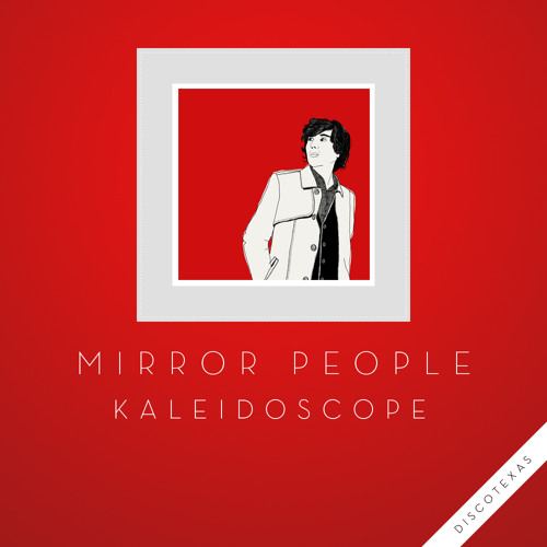 Mirror People - Kaleidoscope (Xinobi Remix)