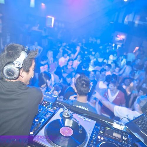 DJ Kei - Higher Frequencies