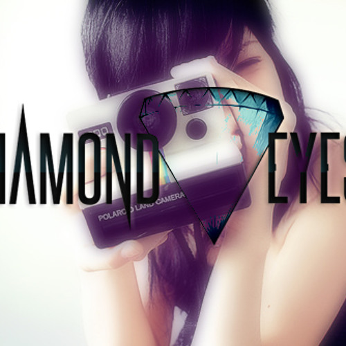 Diamond Eyes - Picture Perfect. (First Draft)