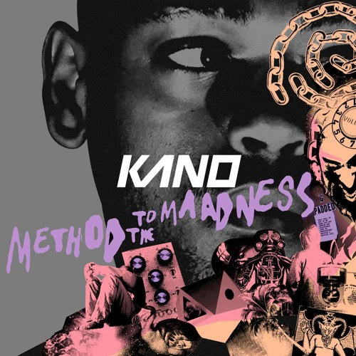 "Kano ""Jenga"" (feat. Vybz Kartel) (prod. by Boys Noize & Diplo)"