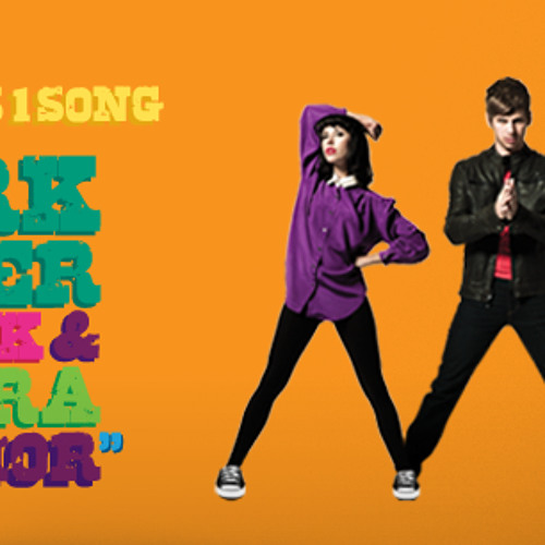 Kimbra, Mark Foster, and A-Trak - Warrior (Foulworks Remix) --> VOTE
