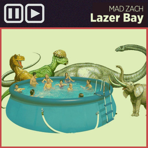 Mad Zach - Lazer Bay (Rick Fresco LIVE Remix) FREE DOWNLOAD!