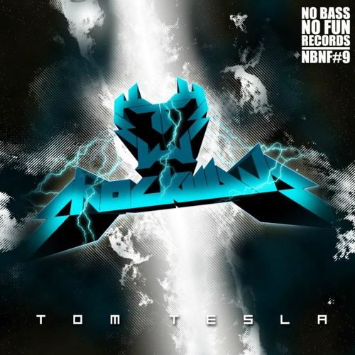 Tom Tesla & MLX - Shockwave