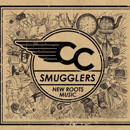 CC Smugglers - Fall On My Knees