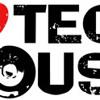 Mogey - I Love Tech-House