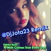 Debby Ryan - A Wish Comes True Every Day (DjJota23 Remix 2012)