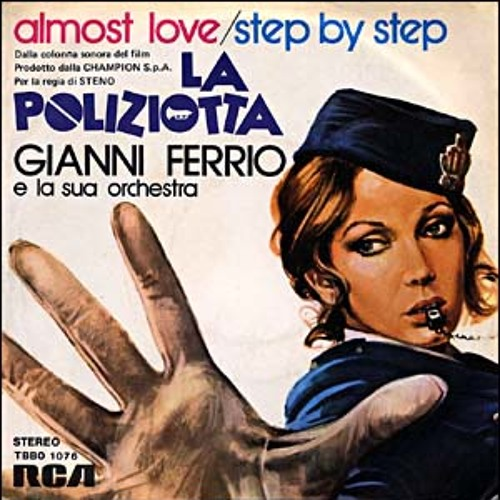 Gianni Ferrio - La Poliziotta - by Orgasmo Sonore