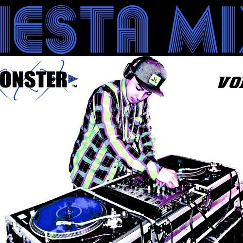 Fiesta mix 2 (dj monster m) master