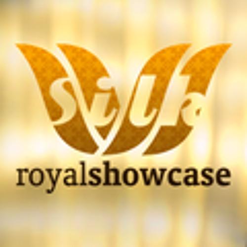 Silk Royal Showcase 155 (Max Dillon Guest Mix)