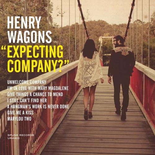 Unwelcome Company (ft Alison Mosshart)