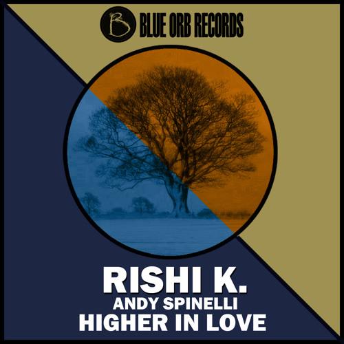 Rishi K. - Venus Retrograde (Original Mix)