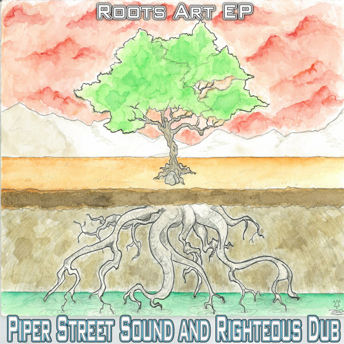 Righteous Dub & Piper Street Sound - Roots Art [Righteous Dub Mix]