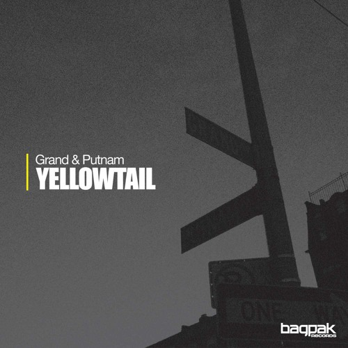 Yellowtail feat. Michelle Amador - 'Miss Out On You'