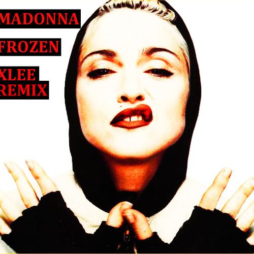 Madonna - Frozen (XLee Dubstep Remix)