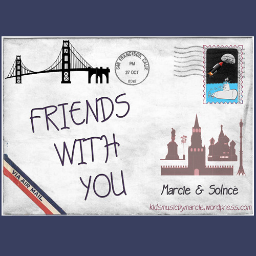 Friends With You (Marcie & Solnce)