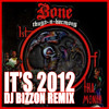 Bone Thugs N Harmony - Celebrate The 1st Of The Month (Its 2012 DJ Bizzon Remix)