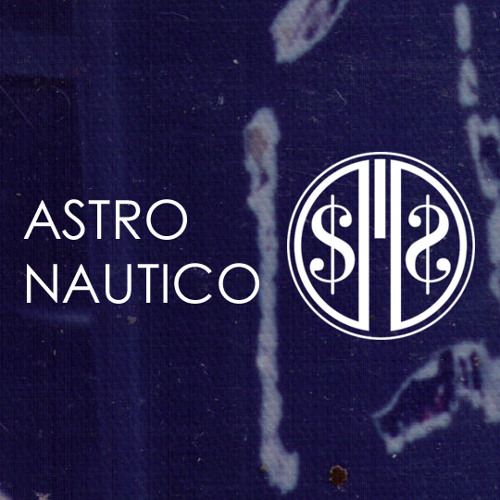 Substitute Teachers: Astro Nautico (Obey City)