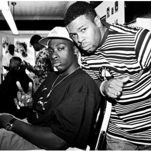 Pete Rock & CL Smooth - I'll Take You There (Stroke remix)