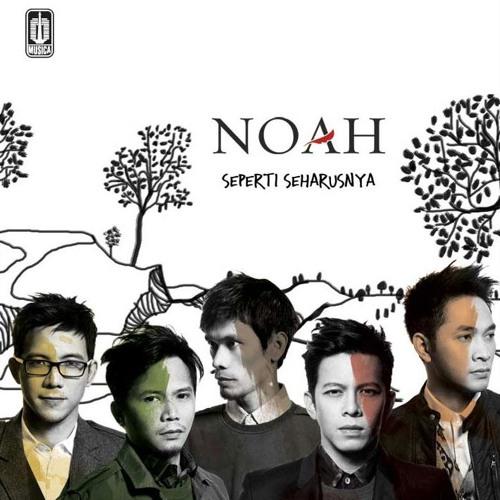 Noah - Separuh Aku 2012 ReMix™ • db • 【ULD™】 Chandra Mix