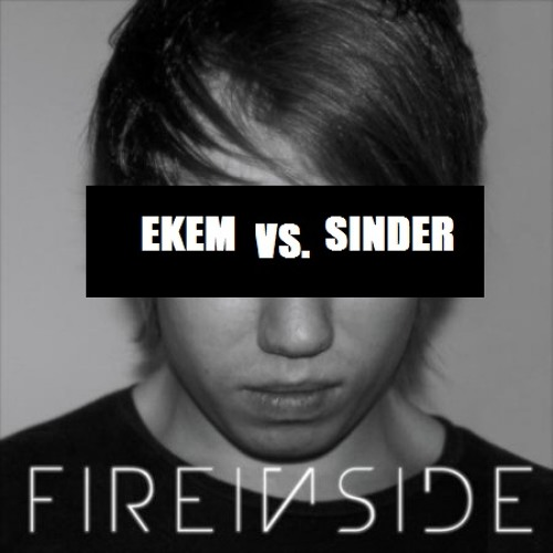 Gemini feat. Greta Svabo Bech - Fire Inside (Sinder vs Ekem Re-Light)