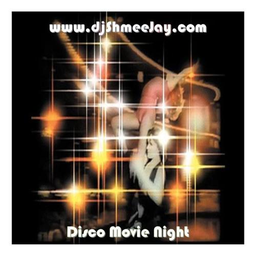 Disco Movie Night