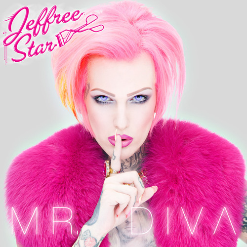 Jeffree Star - Legs Up