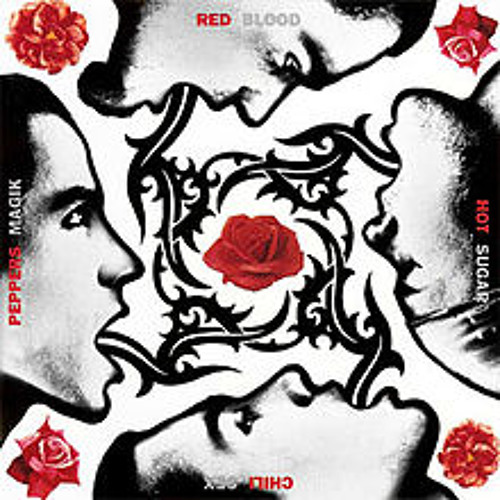 Blood Sugar Sex Magik-Red Hot Chili Peppers