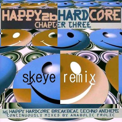 Distant Skeyes-unique ( Chaper 3 ) Skeye Remix