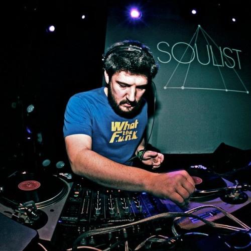 Soulist Mix for Majestic Mood Groove Merchants Radio Show