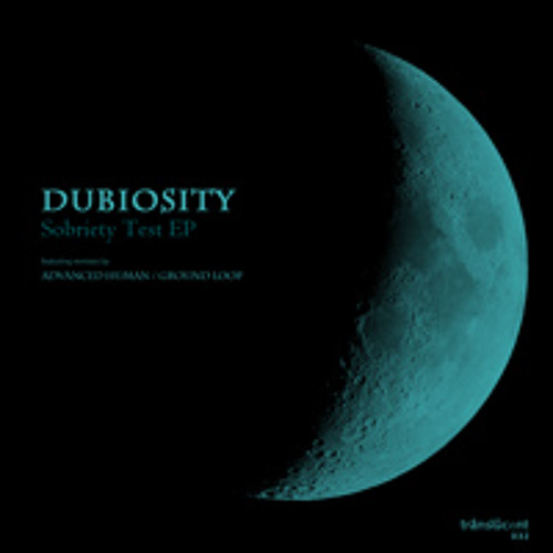 Translucent032 04. Dubiosity - Pornographic Priestess (Ground Loop Dub Remix)VER2 1