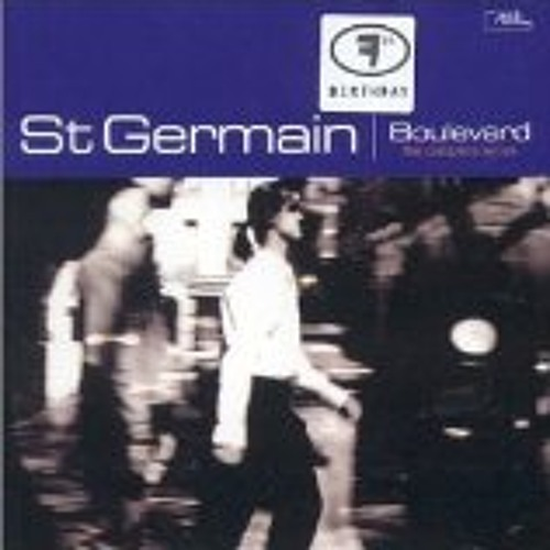 St Germain - Easy To Remember