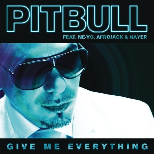 Give Me Everything Tonight (Stergio, Mitch. T & Jebu's Bootleg)