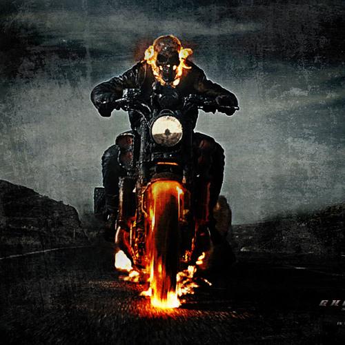 Ghost Rider - Self Destruction (UNR @ FREE DOWNLOAD)