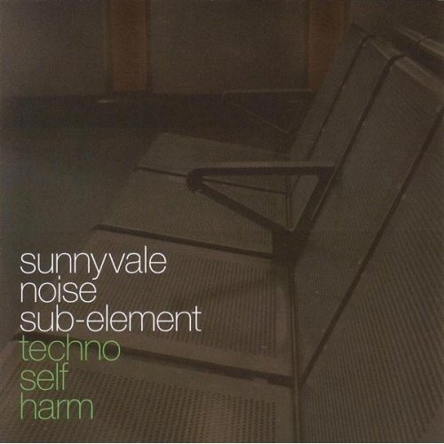 Sunnyvale noise sub-element -
