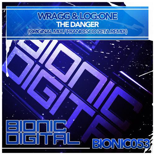 Wragg & Log:One - The Danger (Francesco Zeta Remix) - OUT 22/10/12