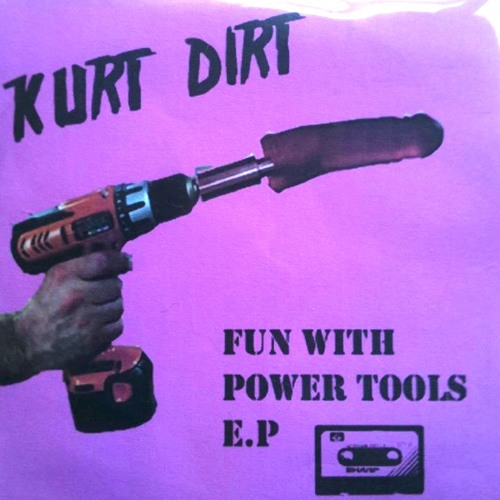 Fun With Power Tools EP