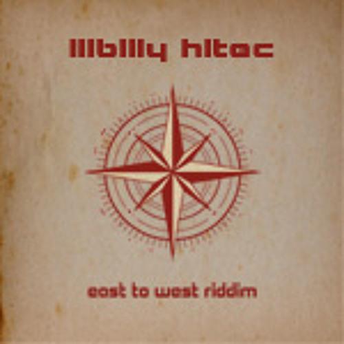 iLLBiLLY HiTEC ft. Reggae Rajahs - Ram Up Di Dance