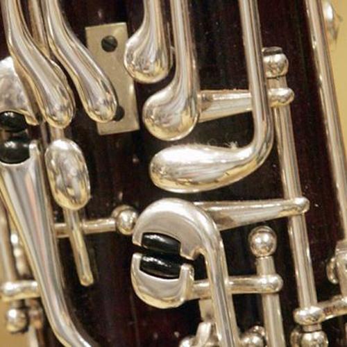 Poulenc's sonata for oboe and piano
