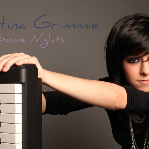 Christina Grimmie - Some Nights
