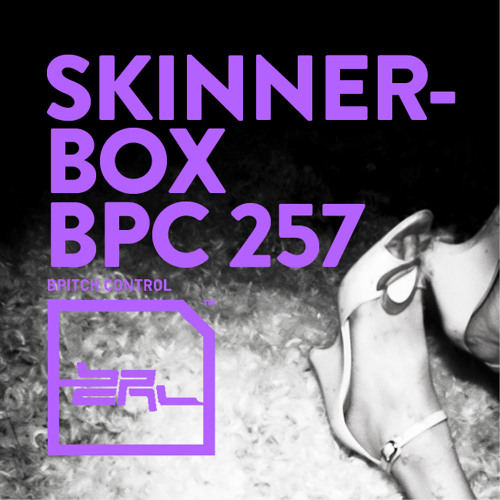 SKINNERBOX, GOD IS FADING E.P (BPC257) SNIPPET