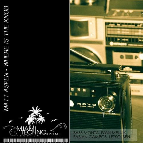 Matt Aspen - Where is the knob (LetKolben remix)