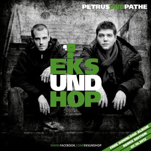 Eks & Hop - Schulter an Schulter - (Epic Rmx) feat. Kamikazes & Dj Jefkoe