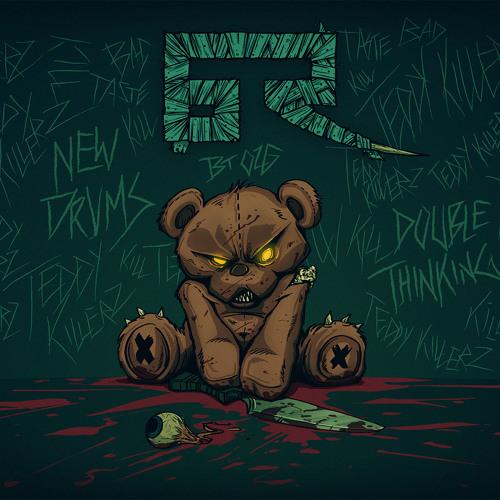 Teddy Killerz - WE ARE THE BREAKS Radio Show @ UFM