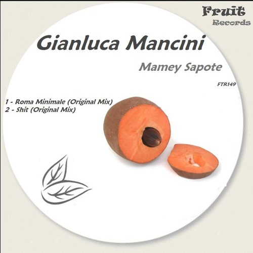 Roma Minimale (Original Mix) [128 kbps UNMASTERED CUT] OUT SOON ON FRUIT RECORDS