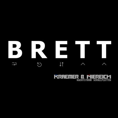 [NST062] Kraemer & Niereich - Brett (Album Preview)