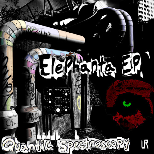 Namaste - Quantic Spectroscopy - [UR]Clip