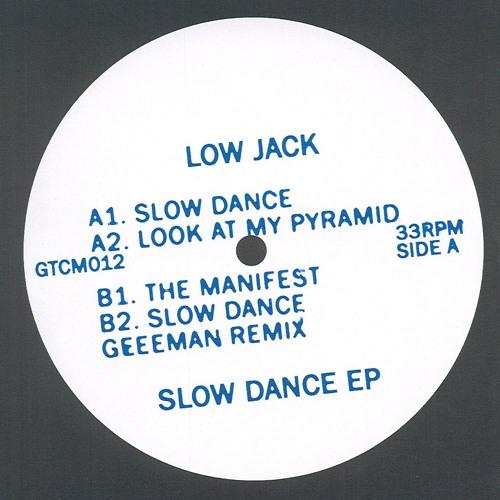 B1 - Low Jack - The Manifest original mix