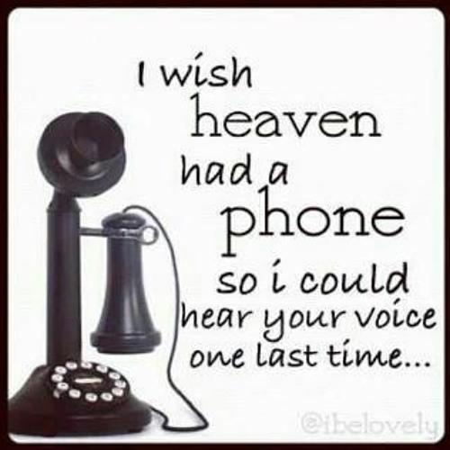 CALL YOU IN HEAVEN