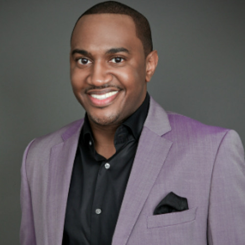 "Jonathan Nelson - ""Finish Strong"""